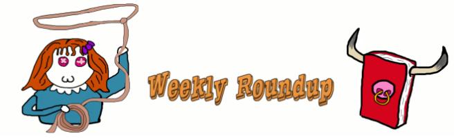 Roundup Banner