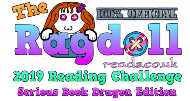 The 2019 Ragdoll Reading Challenge (Serious Book-Dragon